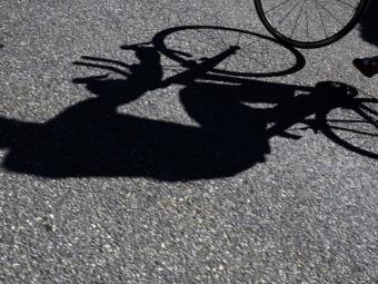Встолице России задержана банда велосипедистов-убийц