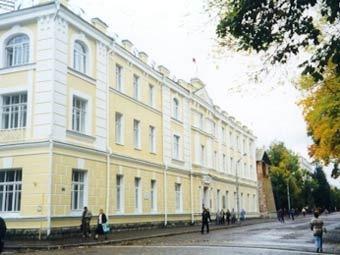 В Смоленске задержали заммэра города