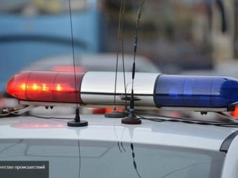 Полицейские задержали 28-летнего подозреваемого визбиении посетителя «Пятерочки» насевере столицы