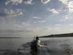 ВНижегородской области перевернулась лодка, погибла девочка