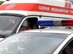 Вцентре Москвы столкнулись восемь авто