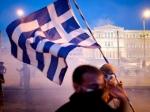 В Греции студенты захватили национальный телеканал