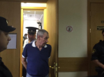 Суд продлил арест фигурантам дела обаварии вмосковском метро