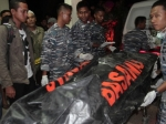 Самолет упал нагород— Авиакатастрофа вИндонезии