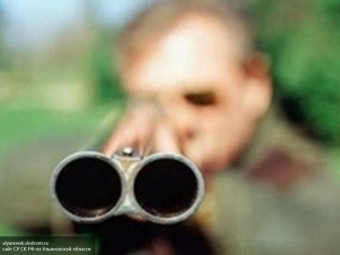 Пенсионер застрелил байкера заезду без глушителя поночам