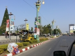 5 человек погибли встолкновении 2-х трамваев вТаиланде