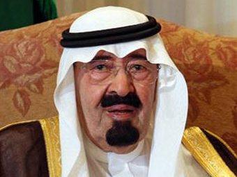Король Абдулла помилован осужденную женщину
