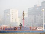 Экспертиза подтвердила поджог лесов в Братске
