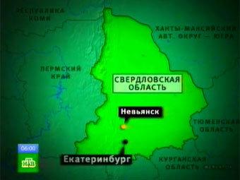 В связи с отравлением в детсаду в Свердловской области возбуждено дело