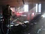 Найдены тела всех погибших на пожаре в доме престарелых