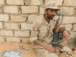 Противники Каддафи захватили университет Сирта
