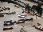Наводнение в Турции