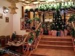На ресторан в Москве напали 12 налетчиков в форме спецназа