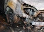 В Берлине поймали поджигателя более 100 машин