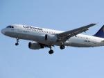Самолет компании Lufthansa аварийно сел в Перми