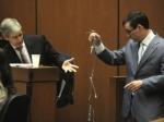 """Адвокаты врача Джексона перешли в """"контрнаступление"""""""