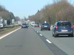 В Баварии пьяный водитель пролил 20 тонн вина