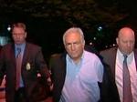 Домашний арест экс-главы Международного Валютного Фонда