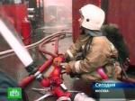 При пожаре в жилом доме на юго-востоке Москвы погибли два человека