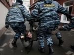 Обливший прокурора активист арестован