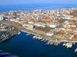 Оставшиеся без воды жители Владивостока перекрыли дорогу