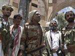 Столкновение на юге Йемена.