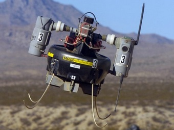 Роботы на «Фукусиме»