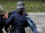 Число задержанных в Нью-Йорке достигло 300 человек