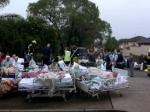 Из-за пожара в сиднейском доме престарелых погибли девять человек