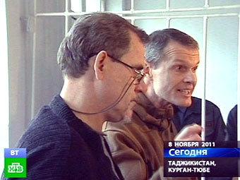 Прокурор попросил освободить осужденных в Таджикистане летчиков