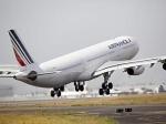 С перелетевшего Атлантику самолета пропали 30 винтов