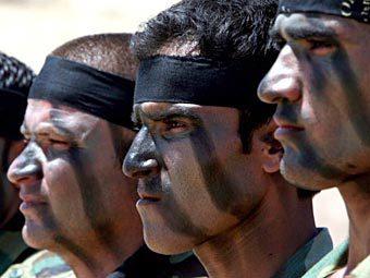 Турки нашли в Сирии базу курдских сепаратистов