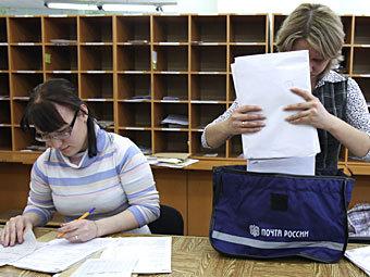 Сотрудница почты спасла от грабителей миллион рублей