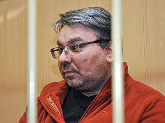 Директора театра Образцова отпустили под залог