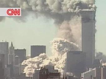 Суд в США признал Иран ответственным за теракты 11 сентября