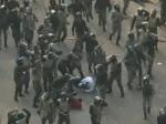 ООН осудила действия властей Египта при подавлении беспорядков