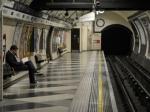 """Лондонское метро объявило забастовку в """"День подарков"""""""