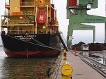 Финляндия отпустила судно с украинскими моряками
