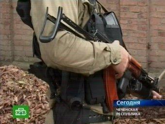 В ходе спецоперации в Чечне погибли двое военнослужащих