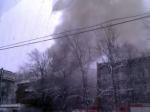 В Москве в ресторане взорвались газовые баллоны
