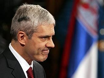 Сербская газета сообщила о подготовке покушения на президента