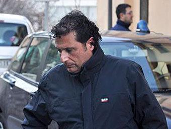 """Капитан """"Коста Конкордиа"""" обвинил судовладельцев в гибели лайнера"""
