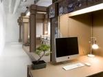 В Амстердаме построили картонный офис
