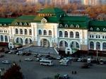 Застрелившему узбека милиционеру дали 11 лет