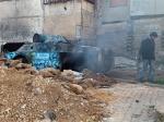 Сирийские власти возобновили обстрелы Хомса