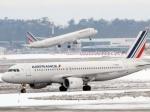 Air France из-за забастовки отменит десятки рейсов
