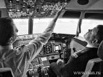 Участились случаи ослепления пилотов лазером