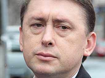 Майора Мельниченко объявили в розыск
