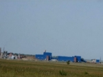 После обвала на алтайском руднике заблокированы три горняка