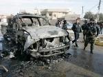 Жертвами терактов в Ираке стали 32 человека